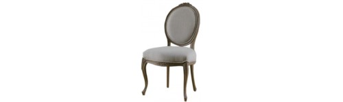 Dining chair French Painted furniture