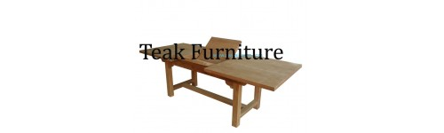 Indonesia Furniture Teak