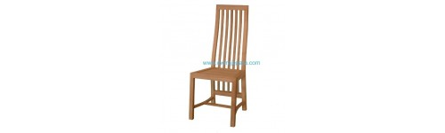 Indonesia Teak Dining Chair