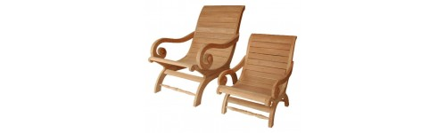 Indonesia Furniture Teak Chair