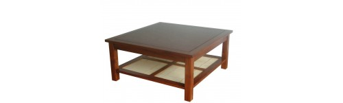 Indonesia Furniture Teak Coffee Table