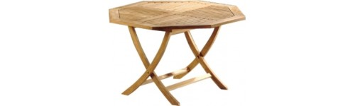 Outdoor & Garden Teak Table Furniture Indonesia