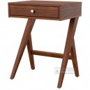 Zee Danish Nightstand