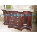 DW-BFC332 Buffet furniture indonesia
