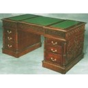 Classic Furniture Writing Desk of livingroom classic collection.
