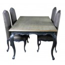 Table Diningroom Indonesia Furniture