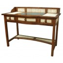 Indonesia Teak Furniture Desk DW-OT001 ( 110X50X86)