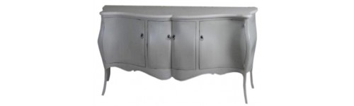 Indoor Painted Buffet French furniture