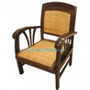 Indonesia chair teak furniture DW-CH017 (59X62X84)