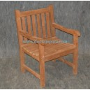 Indonesia furniture of outdoor Kent AC Chair Indonesia